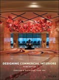 img - for Designing Commercial Interiors book / textbook / text book