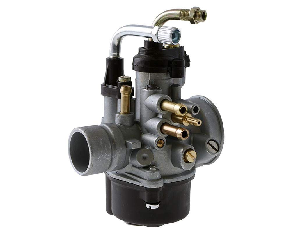 Carburateur 2extreme 17,5 mm Sport manuel Choke.