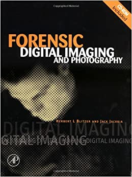 Book Forensic Digital Imaging and Photography
