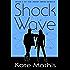 Shock Wave (Agent Ward Novels Book 5)