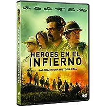 Only the Brave - Heroes en el infierno