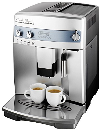 DeLonghi-fully-automatic-coffee-machine-fully-automatic-espresso-machine-ESAM03110S