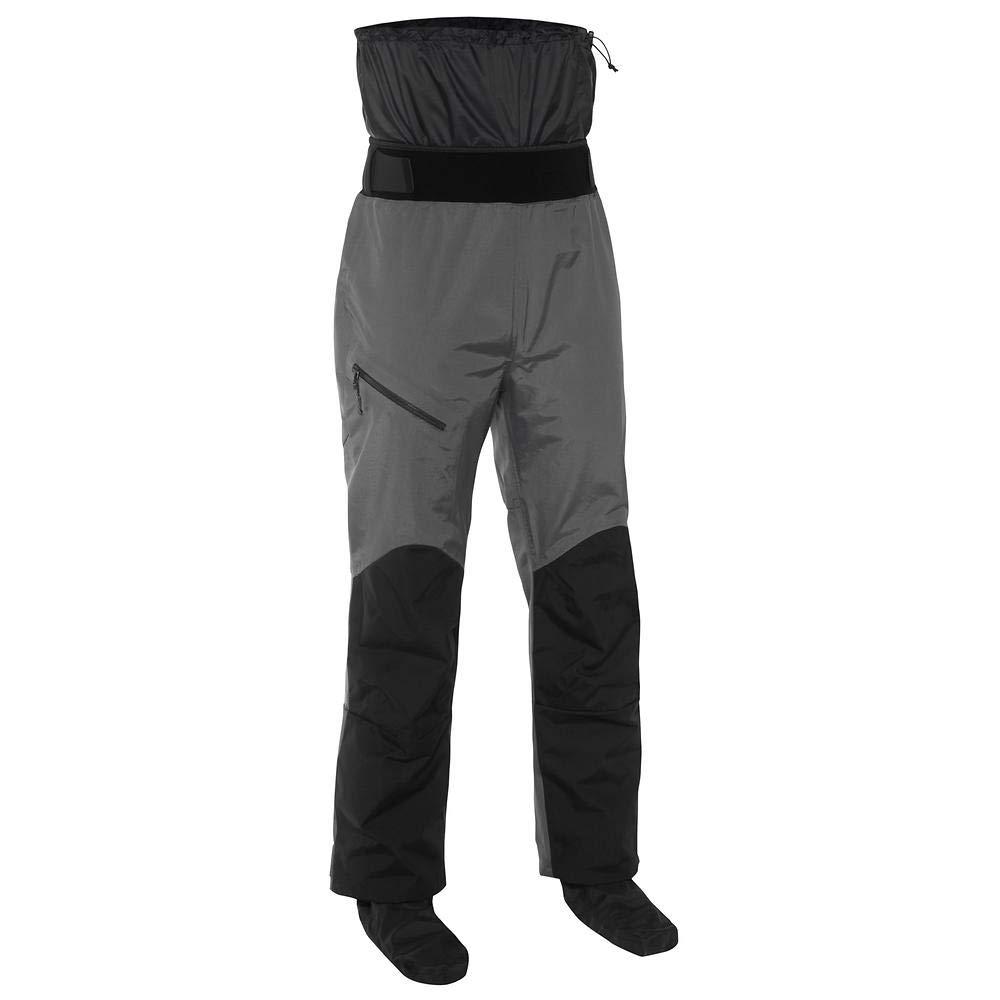 NRS Freefall Dry Pant Gunmetal XL