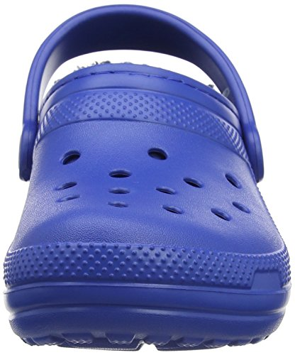 Jean Mod Navy Correa Sandalias Blue con 203591 Tobillo crocs Unisex de zvZdqz