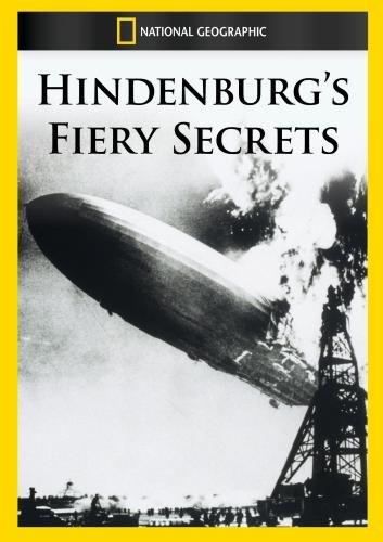(Hindenburg's Fiery Secrets)