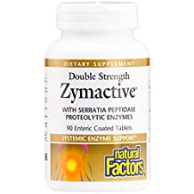 Dr.Murray'S Zymactive Double Strength