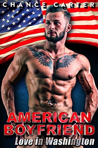 Love in Washington (American Boyfriend Book 2), used for sale  Delivered anywhere in USA