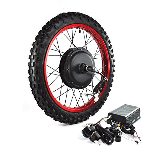 NBPower 2018 Newest motorcycle wheel: 19
