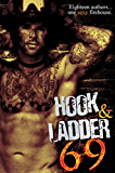 Hook & Ladder 69: Eighteen Authors…One Sexy Firehouse.