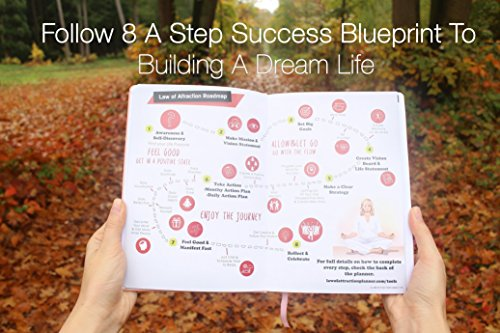Freedom Mastery Law of Attraction Goal Planner & Organizer by Freedom Mastery (Image #8)