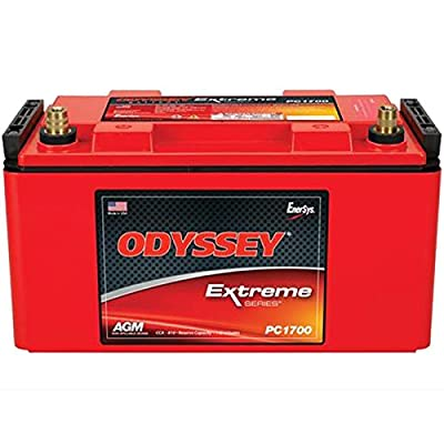 Odyssey PC1700MJT Sealed AGM Auto/Truck Starting Battery 875CCA