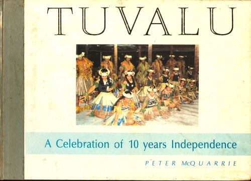 Tuvalu: A Celebration of Ten Years Independence
