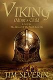 Odinn's Child (Viking Book 1)