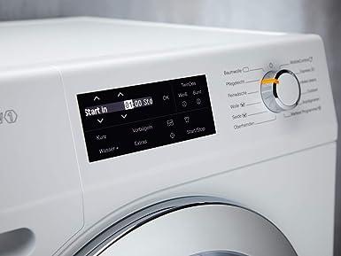 Miele wci wps waschmaschine frontlader a kwh