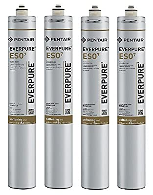 Everpure EV9607-25 ESO 7 Cartridge (Pack of 4)