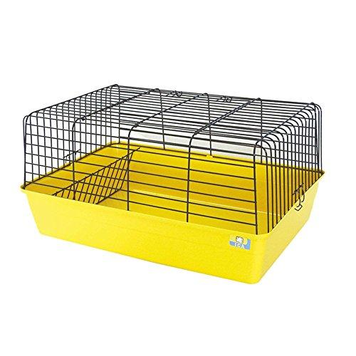 ICA KBONY21 Kit Jaula Bony para Conejos: Amazon.es: Productos para ...