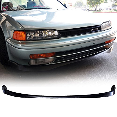 1991 honda accord front lip - 8