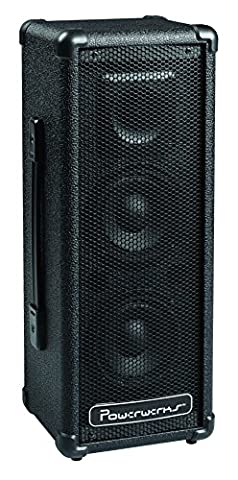 PowerWerks PW50 RMS Personal PA System 50W - Pa System Package