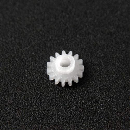 Porsche 15 tooth gear pod for Audi Mercedes odometer repair