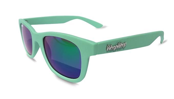 WoopWoop Gafas de Sol Polarizadas Aqua AQ24