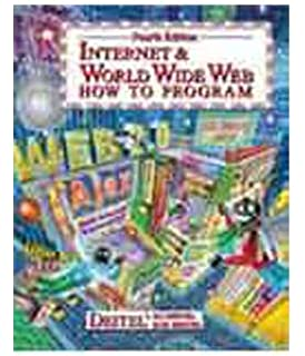 Internet and world wide web how to program 5th edition harvey internet world wide web how to program international edition edition fourth fandeluxe Images
