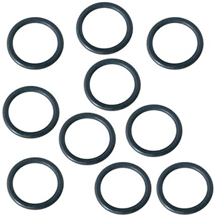 Amazon.com : #11105 Harley / Buell Drain Plug O-Ring Replacements ...