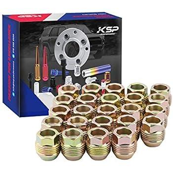 Chevy Silverado Suburban Tahoe Avalanche Factory OEM Chrome 14x1.5 Lugs Lug Nuts