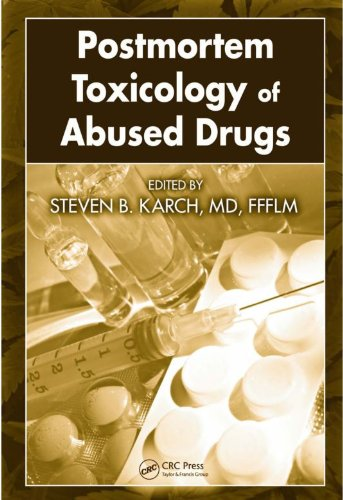 Download Postmortem Toxicology of Abused  Drugs Pdf