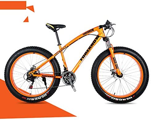 Hadishi Montaña De Doble Suspensión 26-Pulgadas Bicicleta De ...