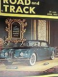 1952 Ford Custom Line / Fiat 1400 Road Test