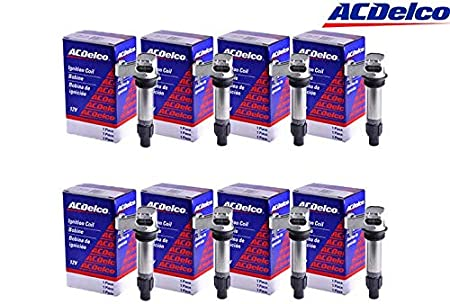 ACDelco D515C GM Original Equipment Ignition Coil 6 pack