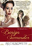 Book Cover for Benign Surrender