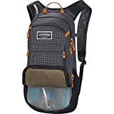 Dakine Syncline 12L Hydration Pack Black, One Size