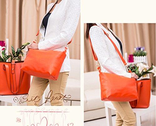 Bucket Women Messenger Crossbody Bags