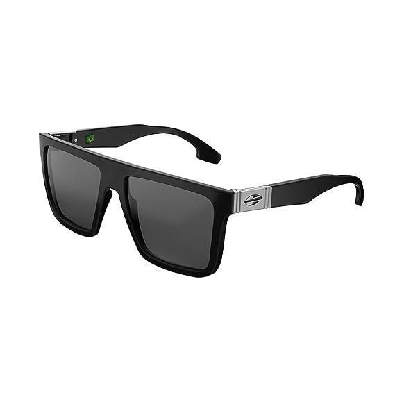 MORMAII Gafas de sol San Francisco, negro brillo  Amazon.es  Ropa y  accesorios b298b93026
