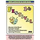 Sign Language for Kids: Festival 1-b