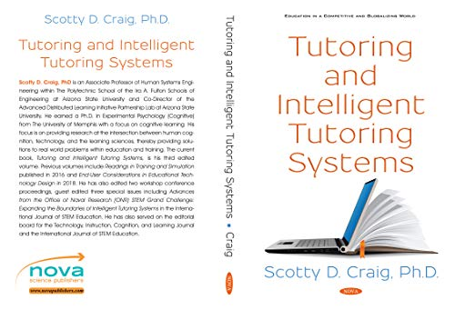 Tutoring and Intelligent Tutoring Systems (Education in a Competitive and Globalizing World)