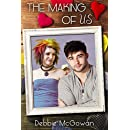 The Making Of Us (Checking Him Out Book 4)