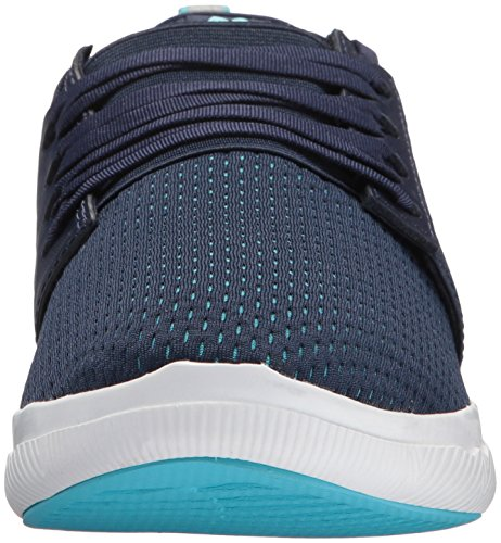 400 Basso island Nm 24 Blues Women's Armour Navy Under Midnight Charged Armourunder Donna Low 7 wq8OC7O