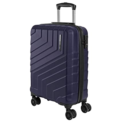 Maleta de Mano Rigida - Aprobada para Ryanair y Easyjet 55x40x20 cm - Equipaje de Cabina Ligero ABS - Trolley de Viaje Cerradura TSA y 4 Ruedas Dobles ...
