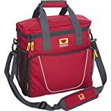 Mountainsmith K-9 Cube Dog Pack, Heritage Red