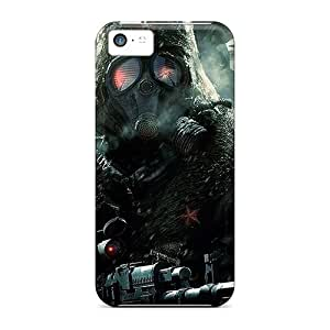 New Fashion Premium Tpu Case Cover For Iphone 5c - Game