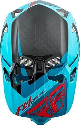 Casques VTT et VTC Fly Racing Casque de VTT Downhill werx ...