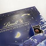 Lindt & Sprüngli Weihnachts-Zauber Adventskalender - 5