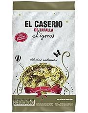 l Caserio - De Tafalla Ligeros - Caramelo con piñones sin azúcares añadidos con edulcorantes - 1 kg