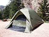 Wind Ridge Instant Tent