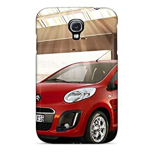 Vlh10392wTSO TinnySunshine Citroen Cars Feeling Galaxy S4 On Your Style Birthday Gift Cover Case