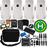 Everything You Need Ultimate Accessory Bundle (4-Battery Mavic Pro Platinum)