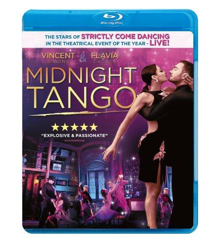 Flavia Cacace - Midnight Tango (Blu-ray)