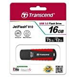 Transcend 16GB JetFlash 810 USB 3.0 Flash Drive (TS16GJF810)